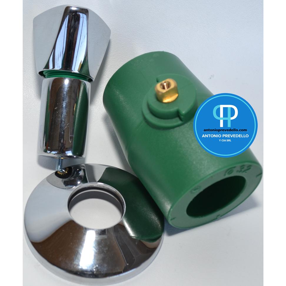 Llaves de paso de agua empotradas best llave empotrable for Cambiar llave de paso empotrada
