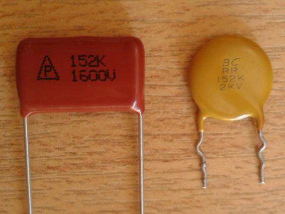 Solucionado  Philips 29pt5645  77 Reemplazo Capacitor