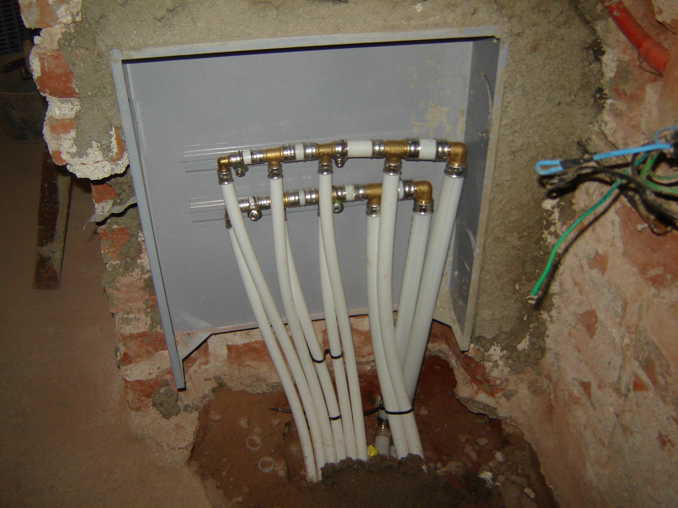Solucionado ca er a recomendada para caldera rehau o - Radiadores de agua para calefaccion de segunda mano ...