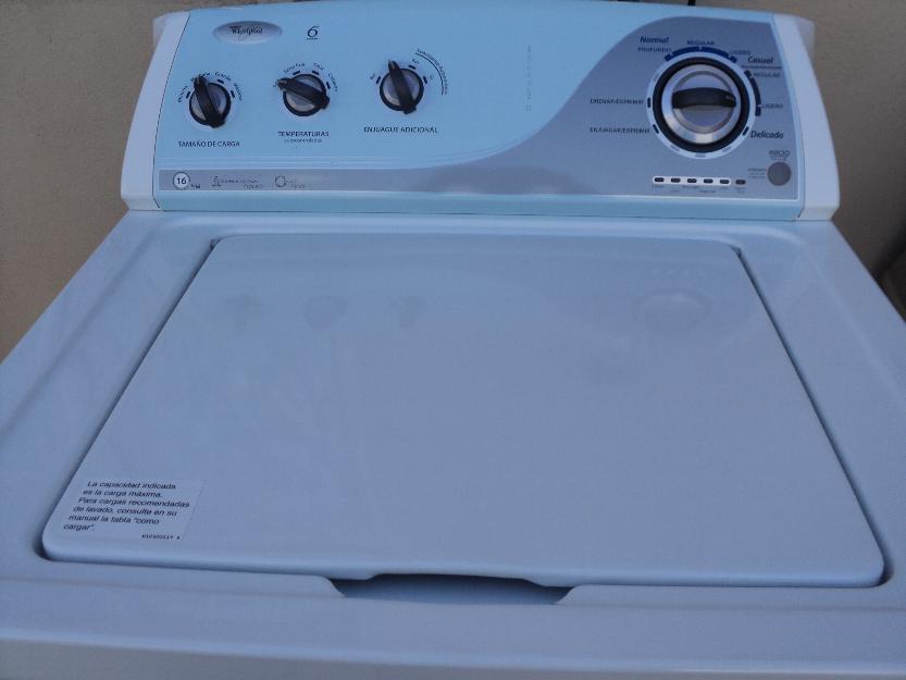 Como reparar una lavadora whirlpool solucionado lavadora for Como reparar una lavadora