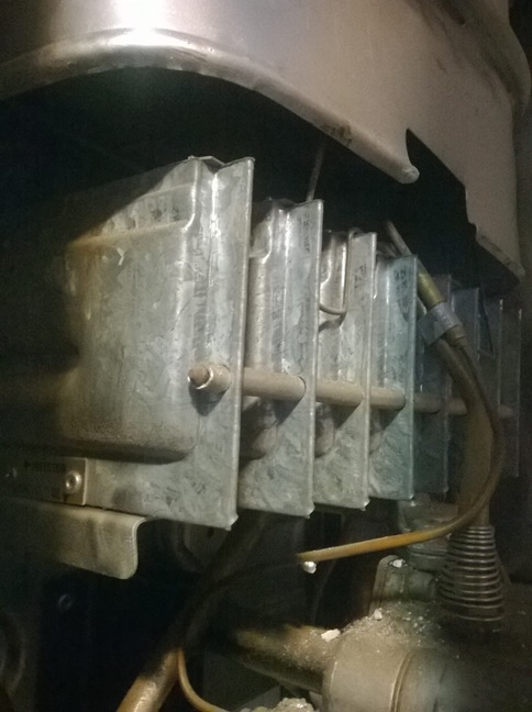 Caldera orbis termocentral no calef n calentadores for Caldera mural orbis