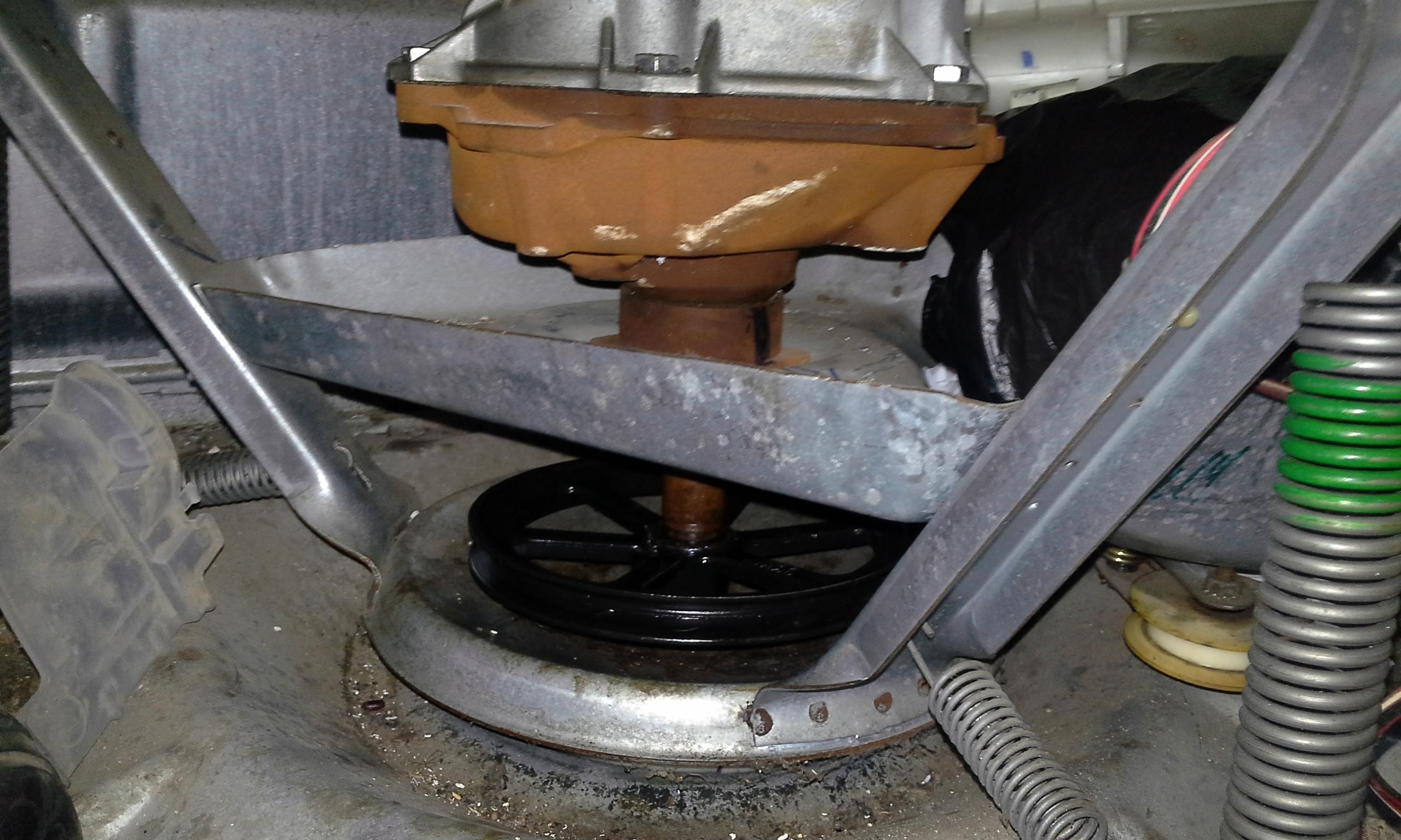 Extractor De Baño Hace Mucho Ruido: modelo: GLWS1339CS1 Hace mucho ruido – Lavadoras, Secadoras – YoReparo