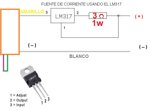 circuito cargador de bater a lento para moto electr nica y dise o rh yoreparo com