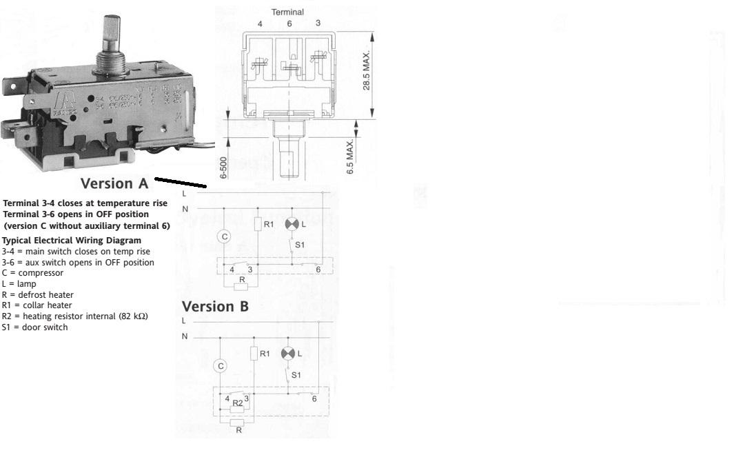 2150581 TERMOST K59 FUNCIONAM ranco k59 thermostat wiring diagram wiring wiring diagram schematic vt9 thermostat wiring diagram at webbmarketing.co