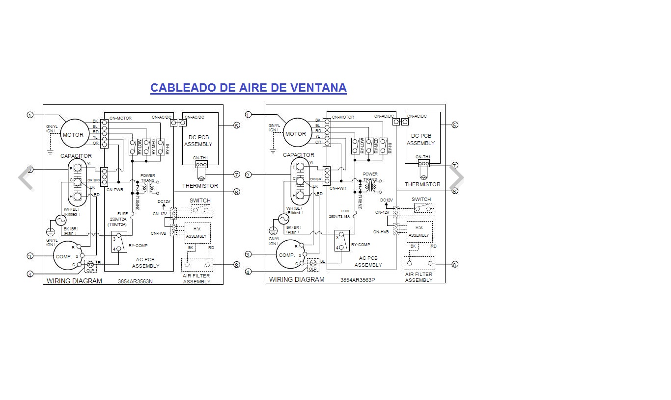 de control wiring diagram frigidaire de discover your wiring aire acondicionado diagrama de tarjeta electronica wiring diagram for jenn air cooktop