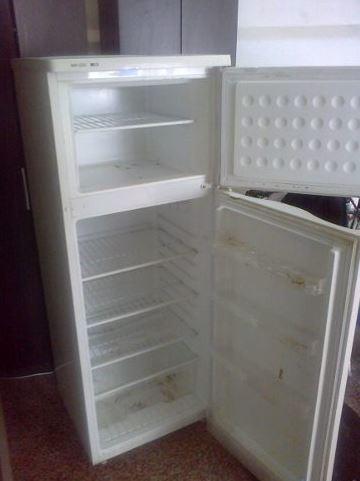 Que temperatura tiene que tener una heladera