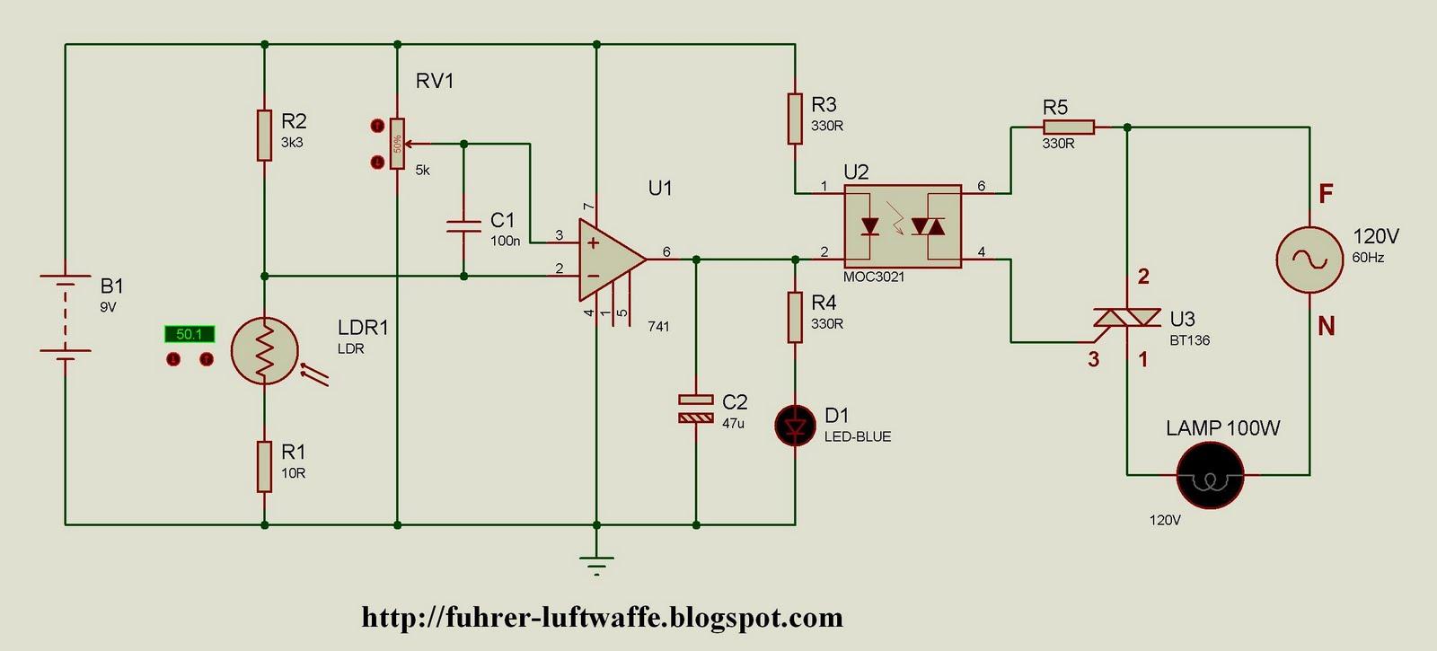 Circuito De Electronica : Necesito ayuda para un circuito electrónica y diseño de