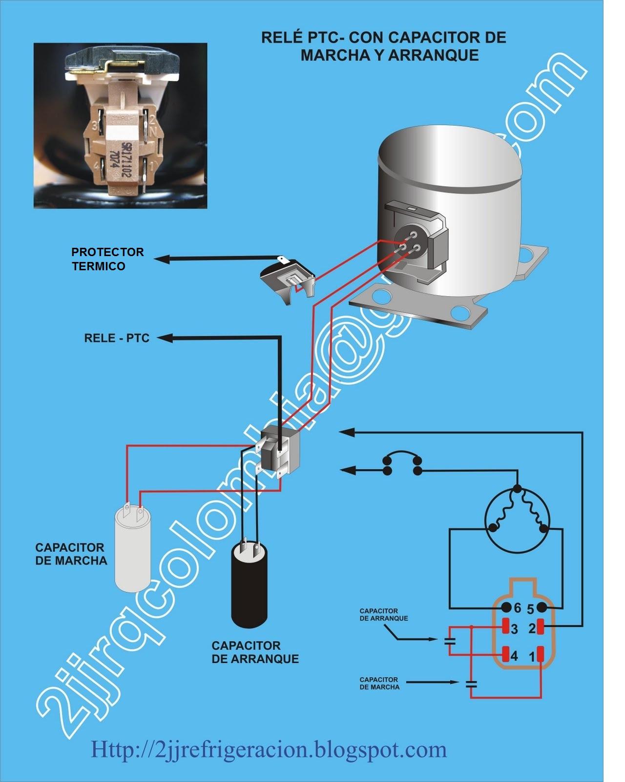 Circuito Electrico Heladera Comercial : Hola tengo heladera atma modelo hft refrigeradores