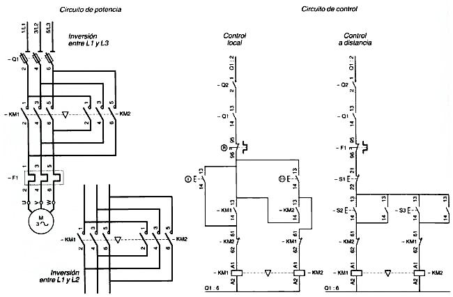 solucionado  slectora de fase y conexion estrella