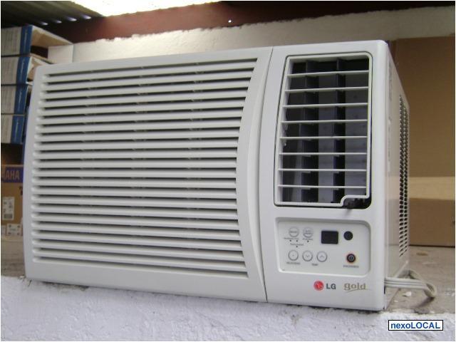 Aire Acondicionado Lg 1 Tonelada Airea Condicionado