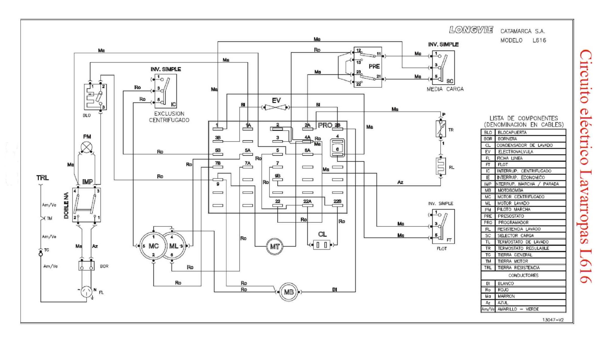 solucionado necesito diagrama del timer elbi 0700 por