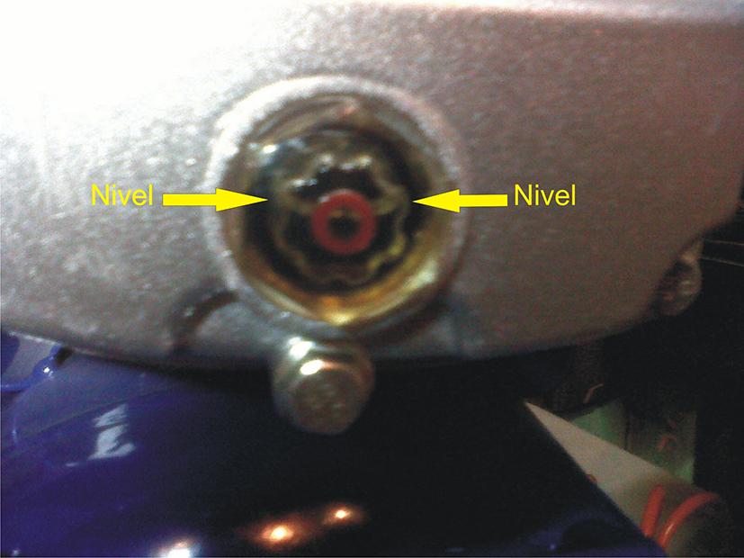 Que aceite lleva el peugeot 307 hdi 2 0 equipos de for Aceite para compresor