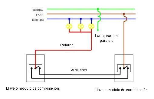 Circuito 9 24 yoreparo - Como conectar un sensor de movimiento de tres cables ...