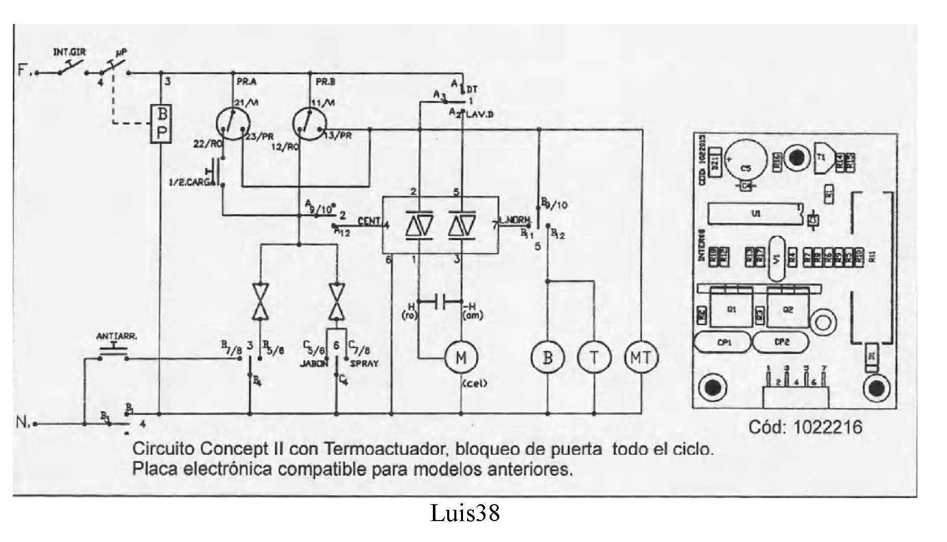 diagrama de conexion ec4634 01
