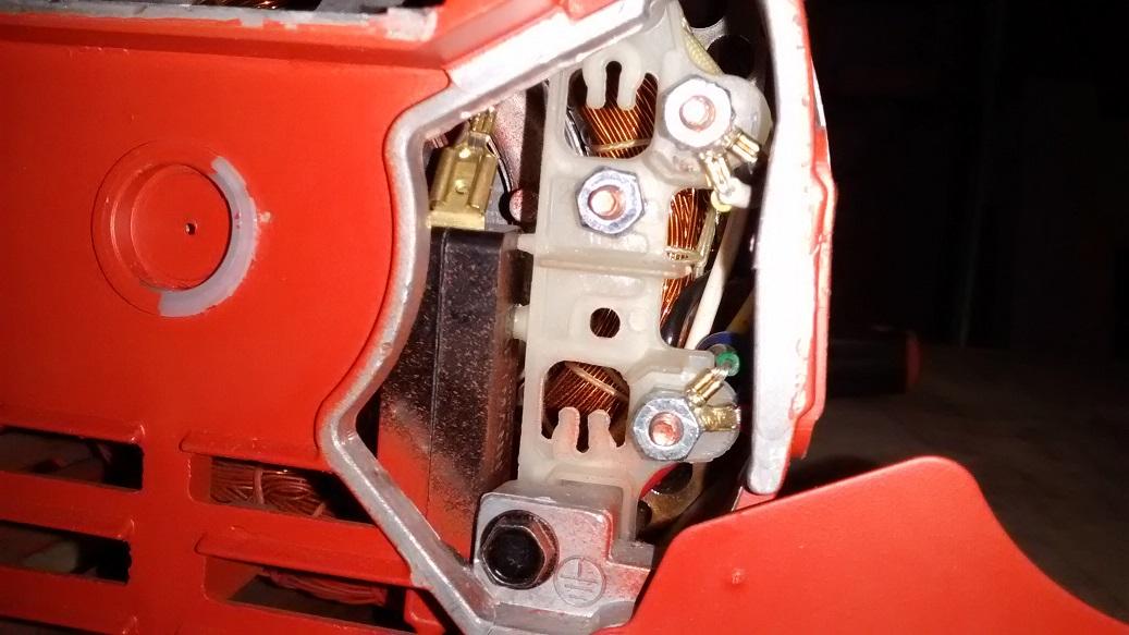 Ayuda Con Motor Monofasico Siemens Yoreparo