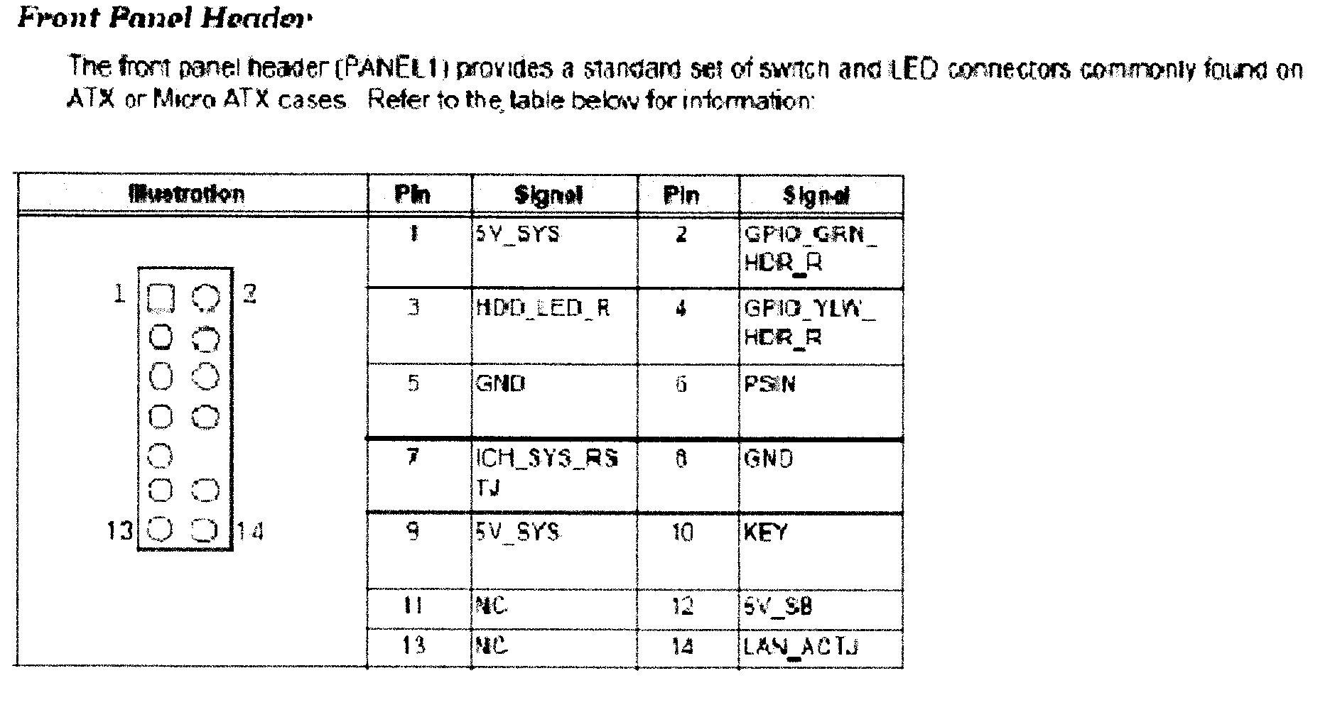 ecs ht2000 motherboard manual pdf