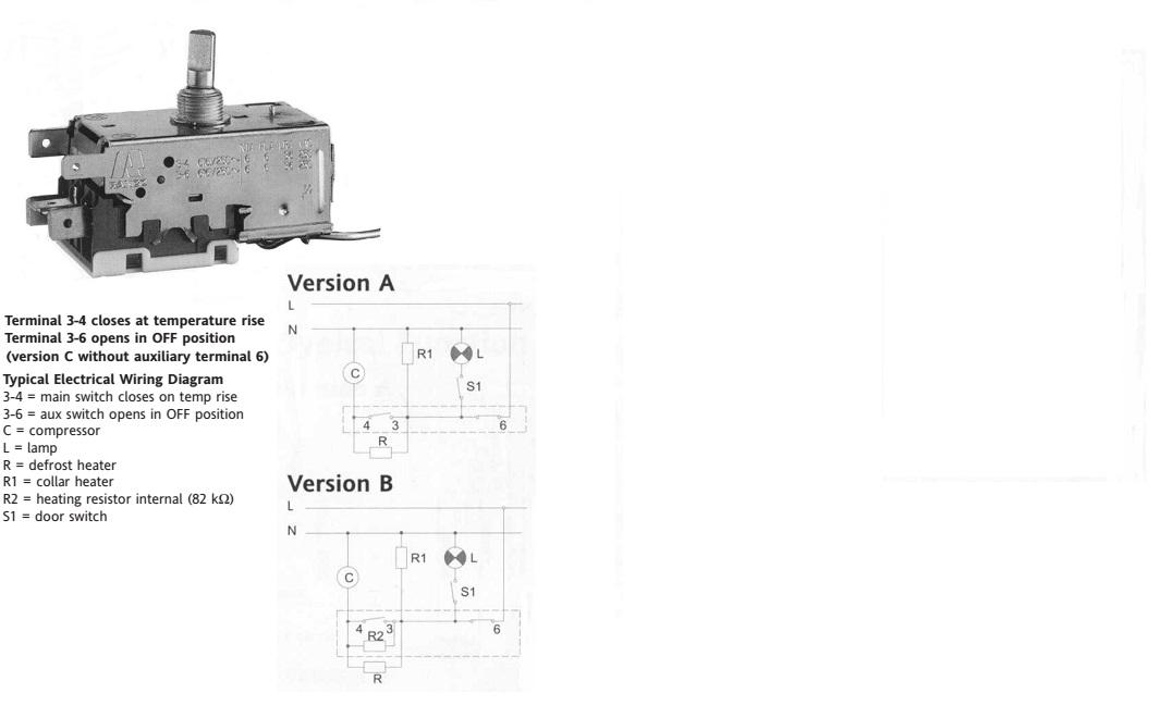 Circuito Electrico Heladera Comercial : Solucionado necesito el circuito eléctrico de la