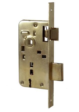 Se trabo cerradura de puerta placa yoreparo - Cerradura para puerta ...