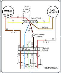 Conectar capacitor a ventilador y a compresor aire - Cambiar instalacion electrica sin rozas ...