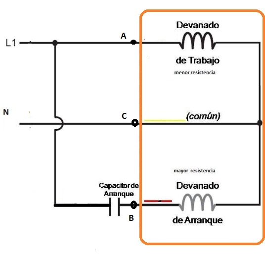 Ventilador de techo no enciende ventiladores yoreparo - Motores de ventiladores de techo ...