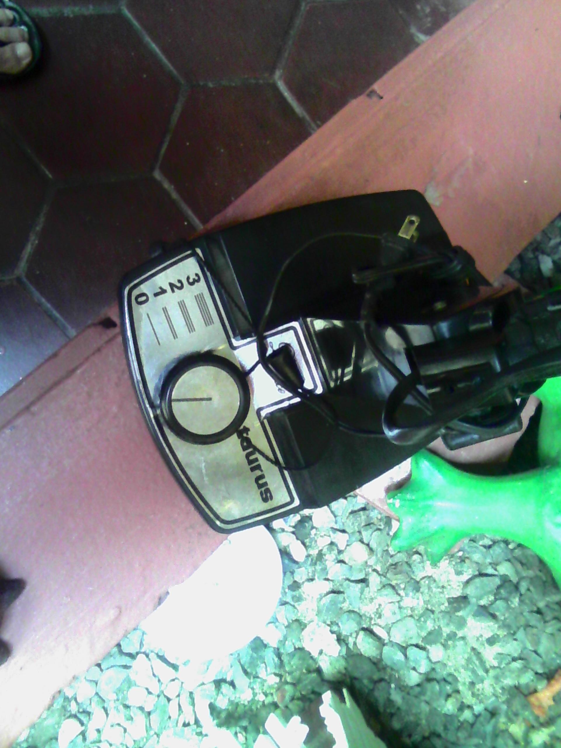 Fotos de ventiladores taurus yoreparo - Fotos de ventiladores ...