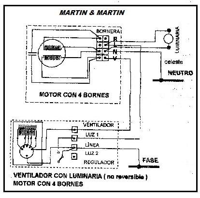 Solucionado ventilador de techo martin 6 martin funciona - Como instalar un ventilador de techo con luz ...