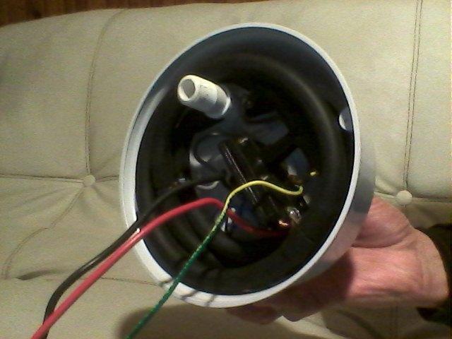 Solucionado ducha electrica lavarmin cambio de for Como conectar una ducha electrica