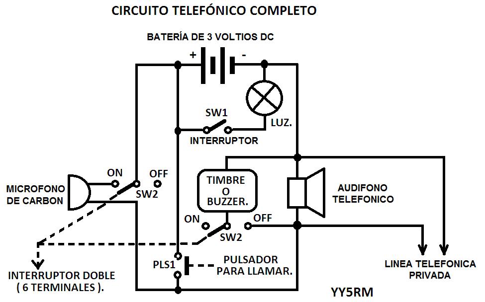 comunicar 2 tel u00e9fonos