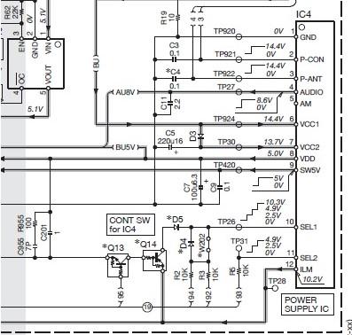 Ver on Kenwood Kdc Mp345u Manual