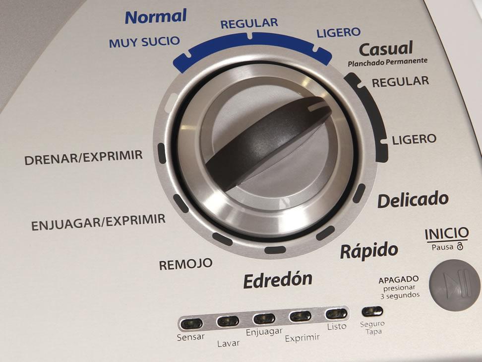 Mi lavadora puede hacer lavado 2 veces con la misma agua - Lavadora sin agua ...