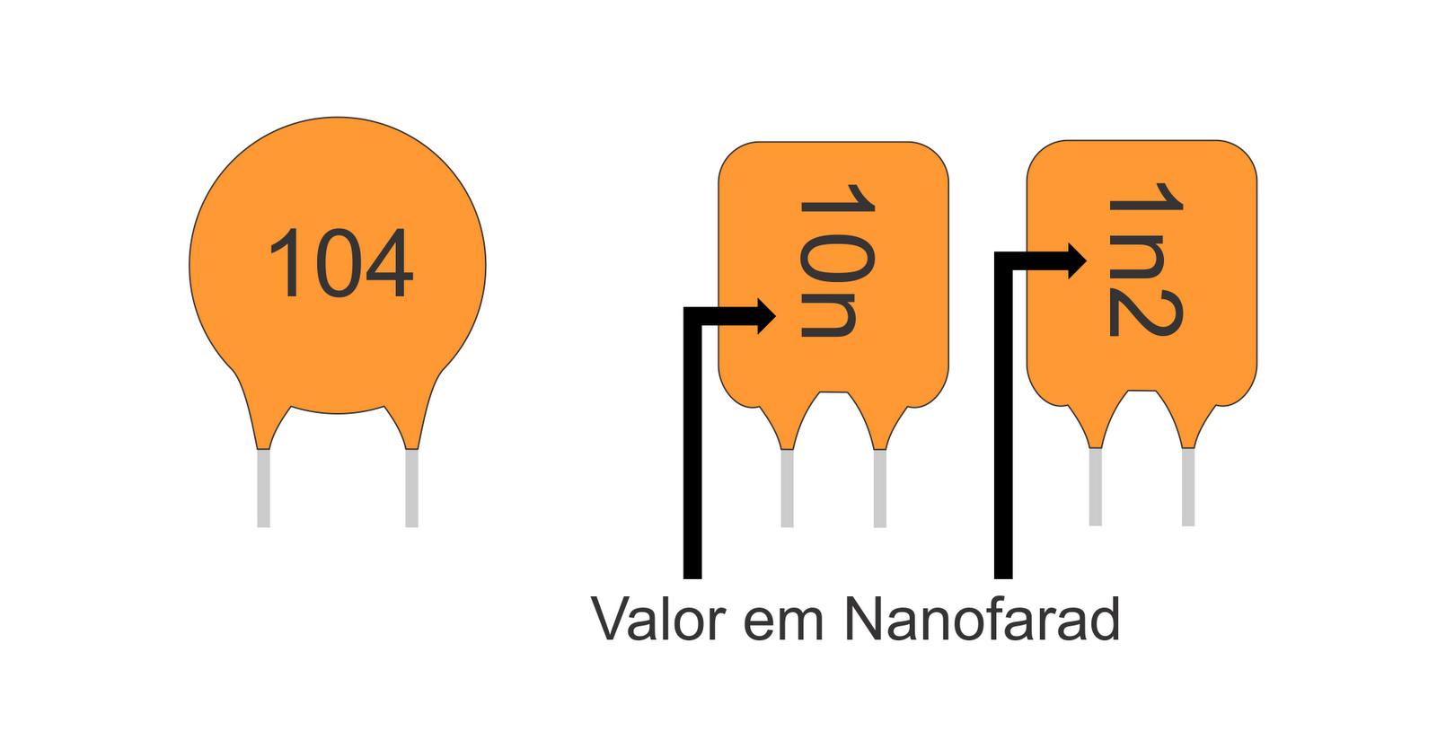 Solucionado Capacitor Ceramico Yoreparo