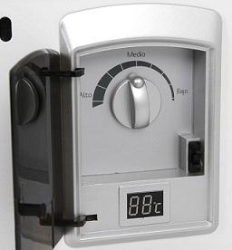 Como encender un boiler calorex