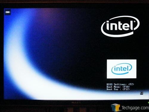 Intel springdale-g i865g chipset