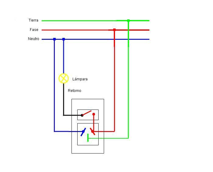 Solucionado como hacer una instalacion electrica for Como instalar una terma electrica