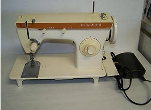 Solucionado: alinear maquina de coser singer 247 - YoReparo